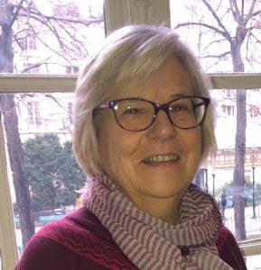 Véronique Riebbels