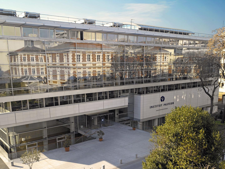 Institut Pasteur ©