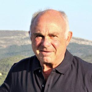 Jean-François Saluzzo - Oncovita